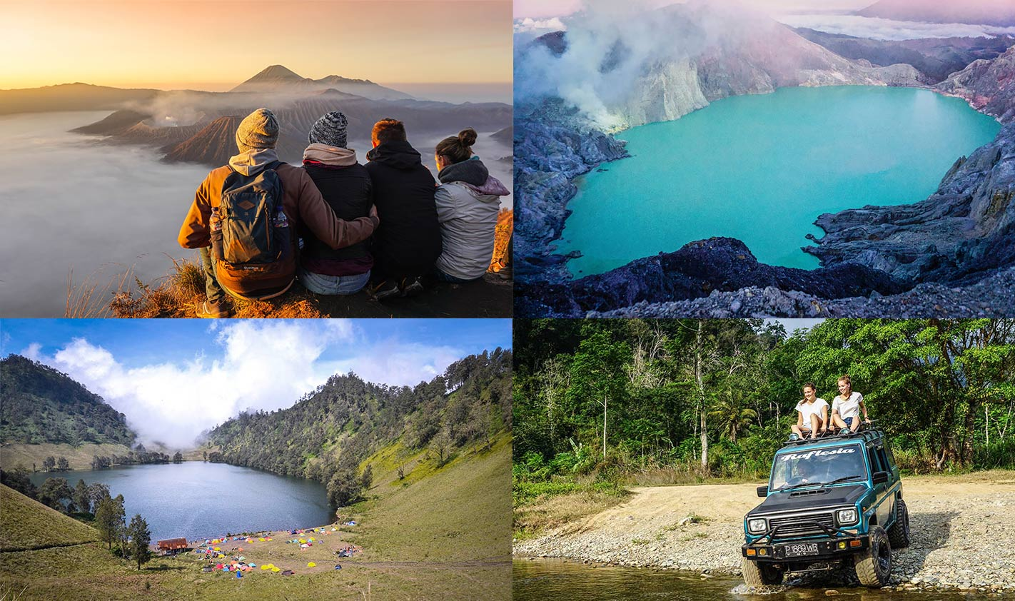 Overland Tour Package, Overland tour operator, overland destinations