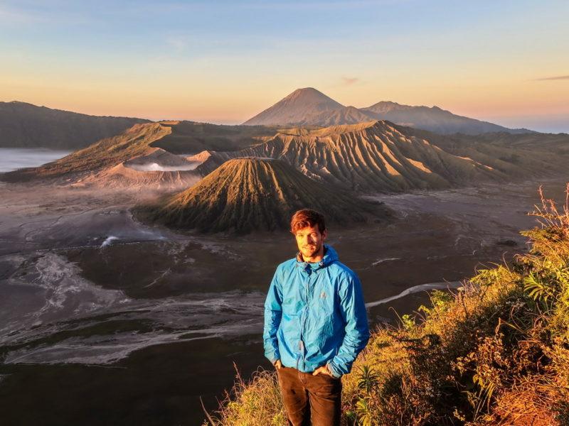 Bromo Ijen Tour from Bali 3d2n