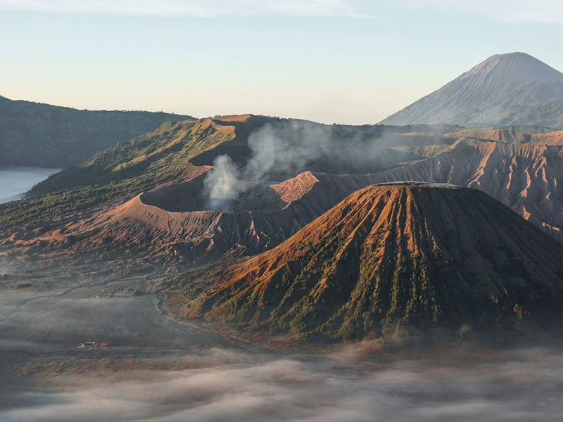 mount bromo sunrise tour, how to get to mount bromo from Yogyakarta