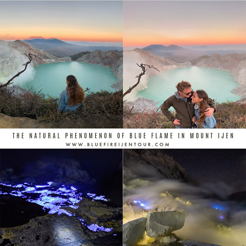 Ijen Bromo Tour From Bali 3D2N - Java Adventure Trail