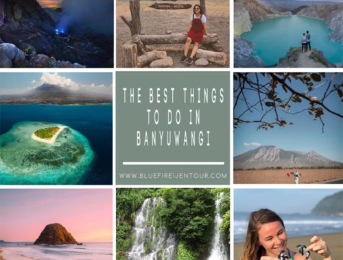 The Best Thing To Do in Banyuwangi, Complete Guidance